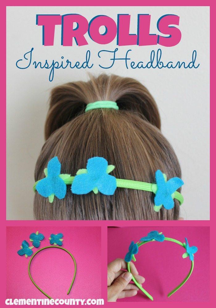 trolls-headband
