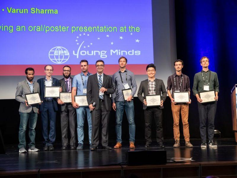 EPS-QEOD Prizes, EPS-QEOD TGSA Awards, OSA Prizes and Awards