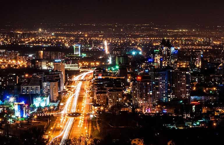 Cairo At Night | Nightlife in Cairo | Cairo Night Tour