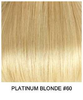 Colour Chart Cleopatra Hair Extensions