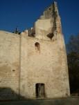 Donjon des Comtes de Clermont de l'oise