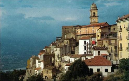 Ville de Chiaramonte