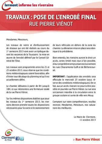 Ville-de-Clermont-Rue-Pierre-Vienot-Enrobes-Octobre-2013