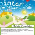 10ème Intervillages du Clermontois, samedi 29 août 2015 - Clermont Oise