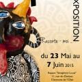 Arts et Thérapie - Exposition «Raconte-moi...» - Clermont Oise