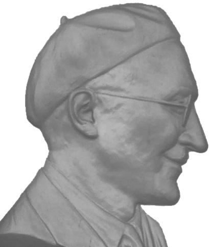 Commémoration du souvenir de Jean Corroyer, résistant clermontois abattu en 1944, jeudi 6 août 2015 - Clermont Oise