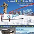 Séjour Ski 2016 du samedi 06 au 13 février 2016 - Clermont Oise