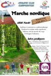 Marche Nordique par l'Athletic Club Clermontois - Clermont Oise