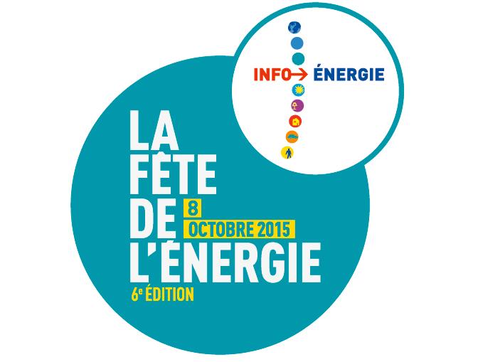 Fête de l'énergie 2015, jeudi 8 octobre 2015 - Clermont Oise