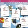 Stages sportifs pour les jeunes de Clermont, 8 à 11 ans, du lundi 19 au vendredi 23 octobre 2015 - Clermont Oise