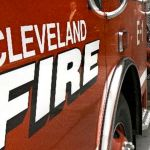 One dead, one injured in fire in Cleveland's West Boulevard neighborhood 💥😭😭💥