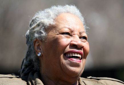 Lorain's Toni Morrison captured African-American lives in luminous