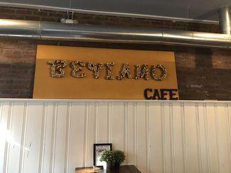 Beviamo Cafe, Cleveland