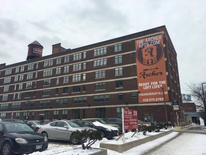 Downtown Cleveland Residents Workers React To Double