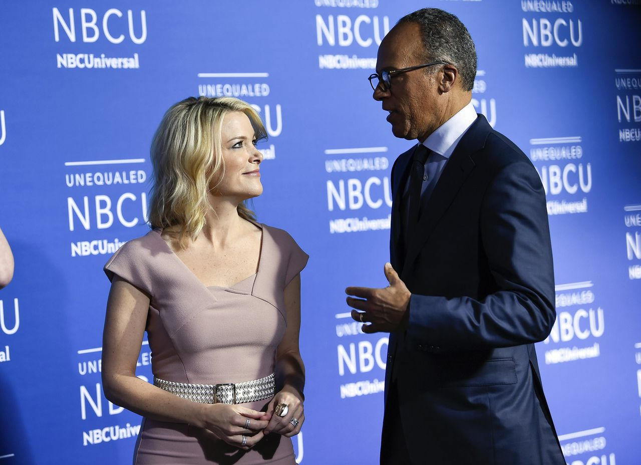 Megyn Kelly S New Nbc Show Gets A Name And A Promo
