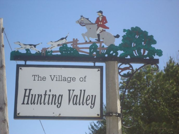Hunting Valley, Ohio (image)
