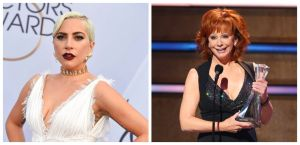 Today's celebrity birthday list for March 28, 2020 includes Lady Gaga celebrities, Reba McEntire