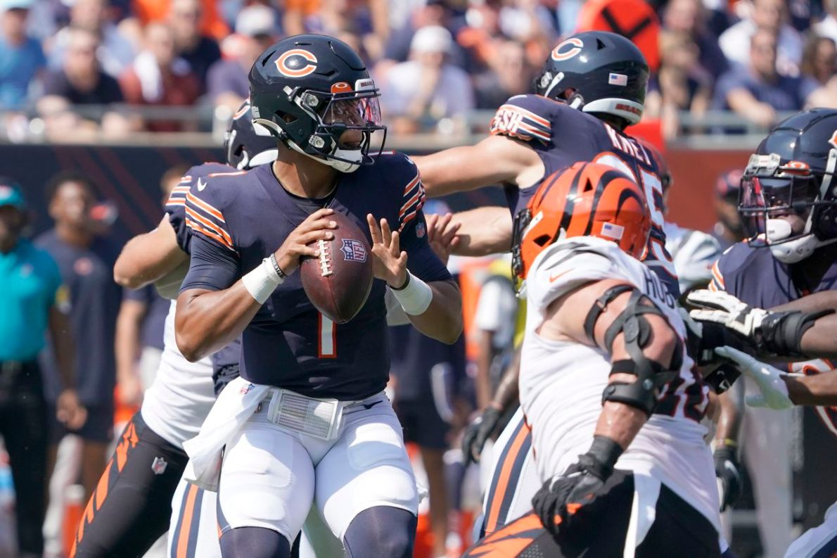 Cleveland Browns vs. Chicago Bears preview: Breaking down the Bears and how  they match up - cleveland.com