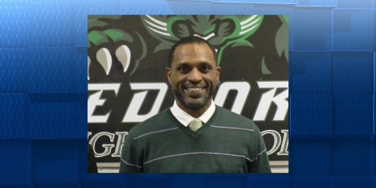 Image result for Bedford Football Coach  Indicted