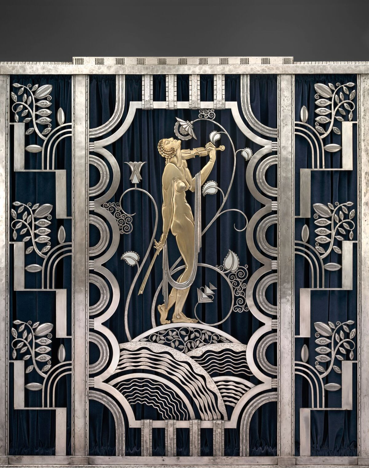 The Cleveland Museum Of Art Presents The Jazz Age American Style In The S
