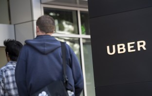Early Uber Investor Sues Ex-CEO Travis Kalanick for Alleged Fraud