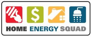 home energy squad logo
