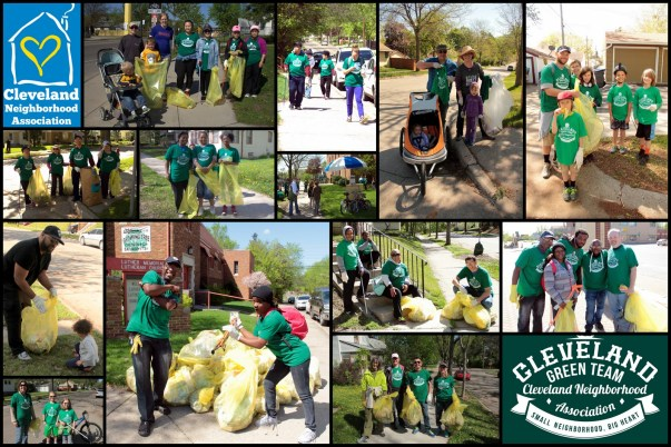1-2015 CNA Spring Clean Up