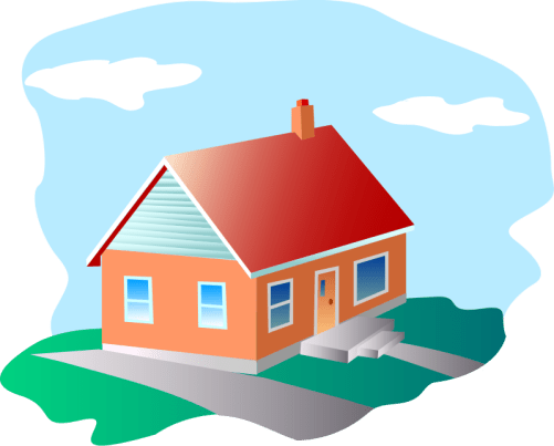 14444-illustration-of-a-house-pv