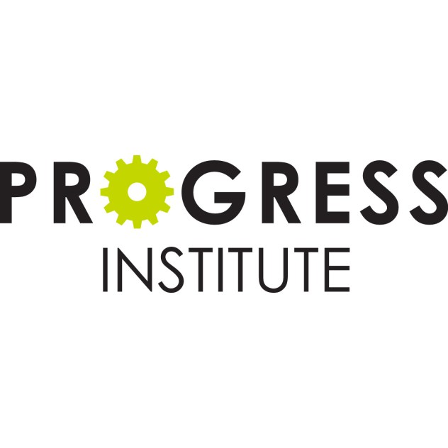 Progress Institute 2019 @ The Agora