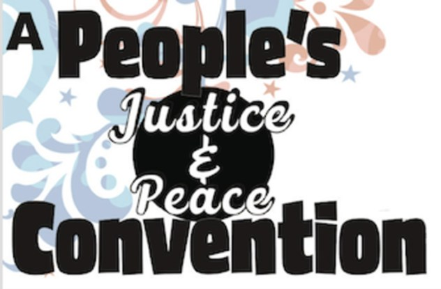 People's Justice & Peace Convention July 15-17 Save the Date!! @ Cleveland | Ohio | United States