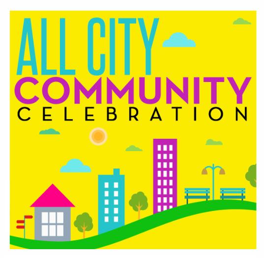 All City Community Celebration @ Wade Oval | Cleveland | Ohio | United States
