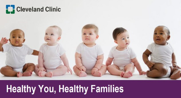 Healthy You, Healthy Families: Baby Safety @ Garfield Heights Library | Garfield Heights | Ohio | United States