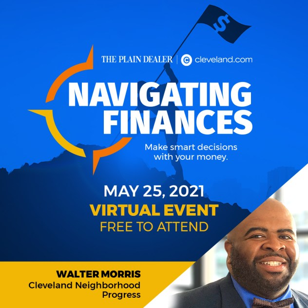 Navigating Finances @ Zoom