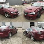 Pontiac G8 Gt Gxp Archives Cleveland Power Performance