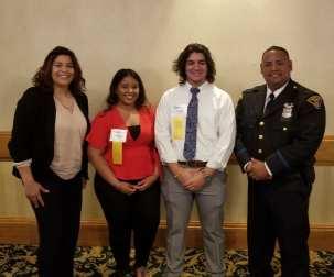 Hispanic Police Officer Scholarships