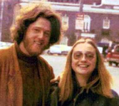 Clinton hippies