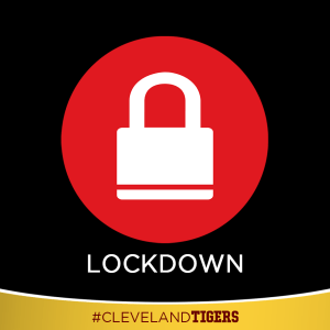 all or part of the district's current status is Lock Down. More information will follow.