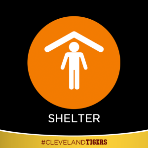 all or part of the district is currently in the process of taking shelter. More information will follow.