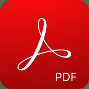 P D F icon