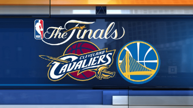 #Cavs Can Conquer Challenges – Win NBA Title