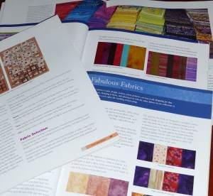 Colour value advice can be found in recent quilt books.
