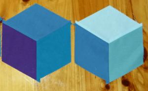 Tumbling blocks improvement