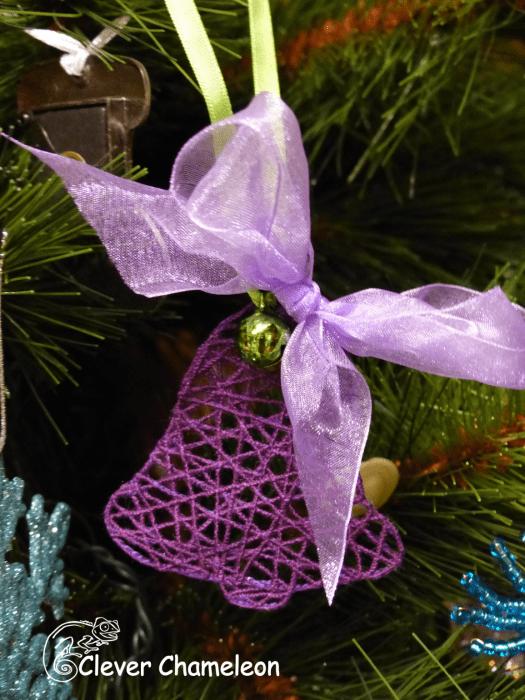 Christmas Bells Ornaments