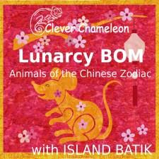 Lunarcy BOM