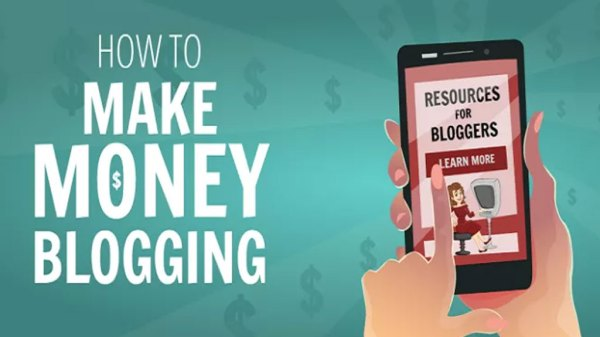 How to Make Money Online from Blogging