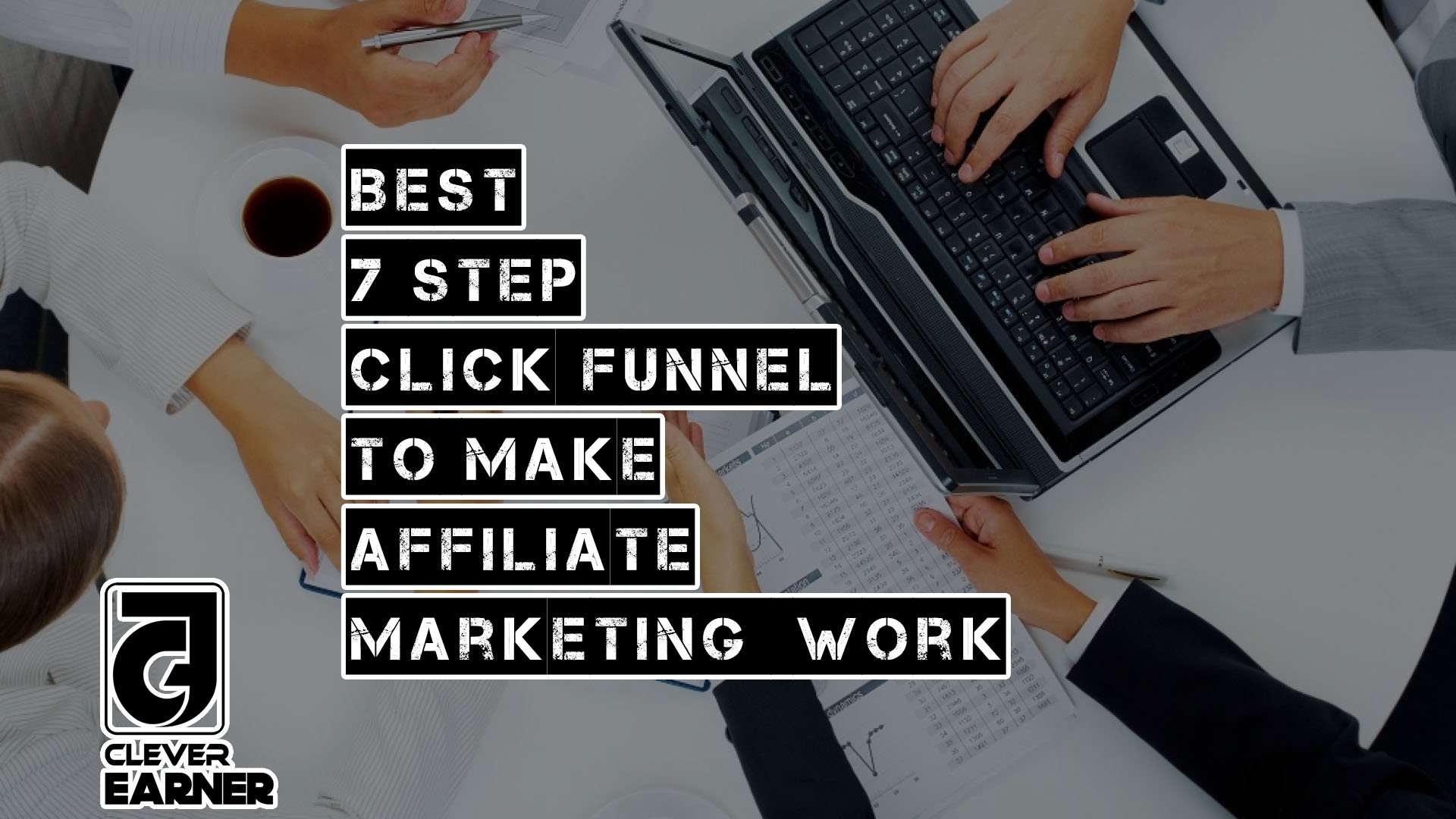 7 step click funnels
