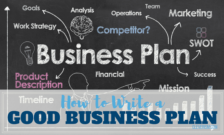 How to write a good business plan how to write a good business plan malvernweather Gallery