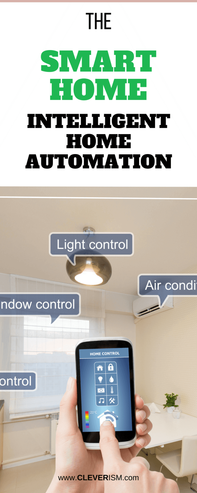 The smart home intelligent home automation for Smart home automation