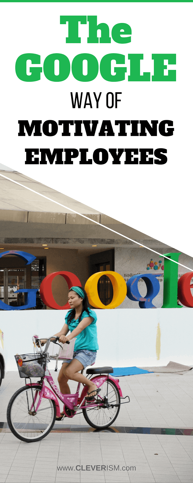 employee motivation at google With 37000 employees in 40 countries, you might wonder how google maintains  a motivating work experience throughout its entire company.