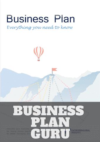 business plan guru